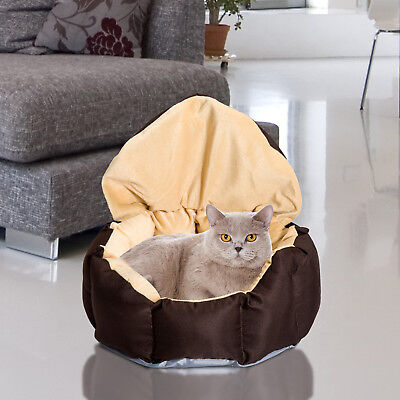 Pawhut Pet Sofa Bed Warm Cushion Dog