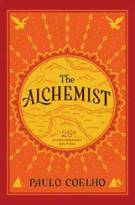 The Alchemist, 25th Anniversary by Paulo Coelho eBooks EBOOK PDF
