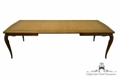 "RWAY FURNITURE Country French Style 100"" Dining Table 13-4449"