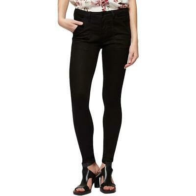 Sanctuary Womens Admiral Ankle Casual Everyday Skinny Pants BHFO 9538