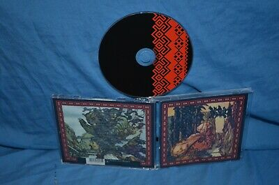 Drudkh 'Songs of Grief...' Rare first press. Ulver,