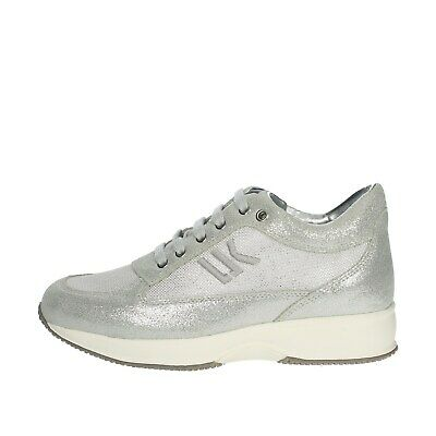 Lumberjack Scarpe Donna Sneakers  SW01305-009-A01-CD004-WC Dk Grey AI19-20