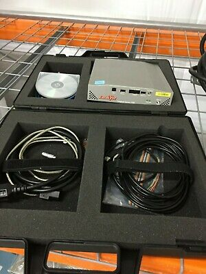 Catalyst (LeCroy) Conquest USB Protocol Analyzer and Exerciser