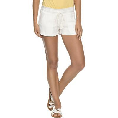 Sanctuary Womens Green French Terry Lounge Drawstring Casual Shorts M BHFO 5216