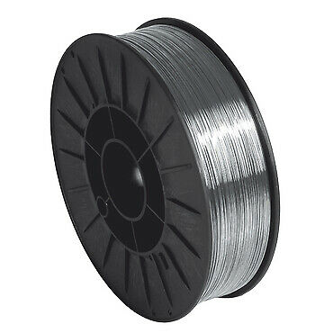 Two-piece adapter spool reel 15-18 kg MIG MAG plastic wire basket 33-40 Lb