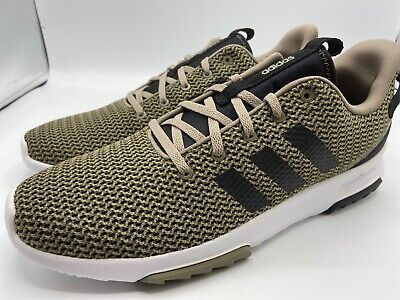 Adidas Cloudfoam Racer TR BC0020 Men's Running Shoes 12 New