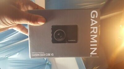 Garmin Dash Cam 45 Camera | 010-01750-00 |