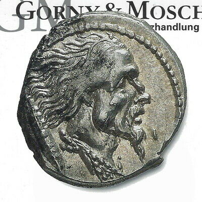 GORNY & MOSCH Ancient Greek, Roman, Byzantine Coin Auction 170 Catalog Oct 2008