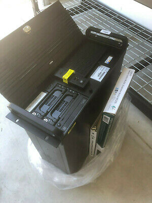 Tcs Tcs-025-01941-001 Rack Mounted Pc System