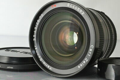 [MINT]CONTAX Carl Zeiss Vario-Sonnar T* 28-70mm F/3.5-4.5 MMJ Lens for CY mount