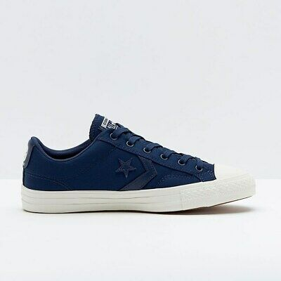 CONVERSE STAR PLAYER Suede Ox Mens Sneakers Choice Of