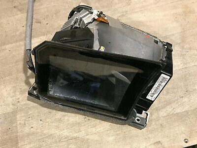 BMW E60 E61 LCI HUD Head Up Display 9159641