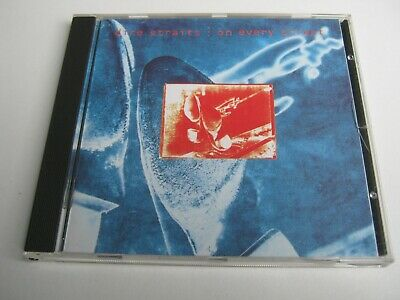 cd.dire straits: on every street.