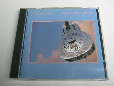 cd.dire straits: brothers in arms