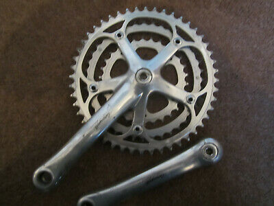 Campagnolo Racing Triple 40T Middle Chain Ring FC-RA040