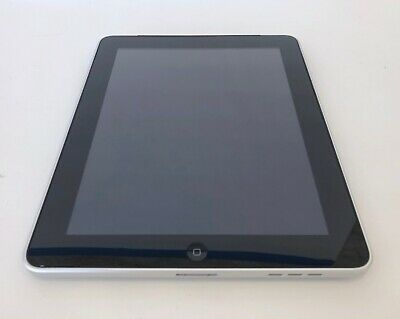NEW Display LCD LED Screen Frame Bezel for Apple iPad 1 WiFi A1219 MB292LL//A