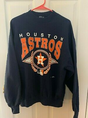 Vintage Hanes Houston Astros Crewneck Sweatshirt
