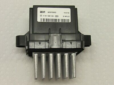 International 3626414C1 LPM Module Blower Motor Resistor FREE SHIPPING