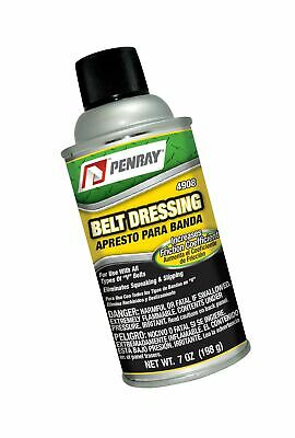 Penray 4908 Belt Dressing - 7-Ounce Aerosol Can Single
