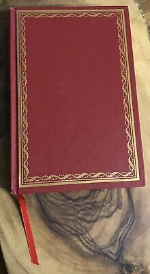 Truman Capote In Cold Blood Novel Hardcover  International Collectors Library