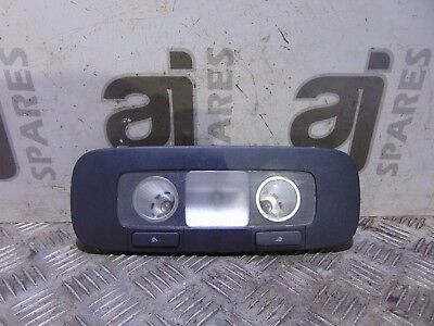 Volkswagen Golf 2.0 Gti 2006 Rear Interior Roof Light