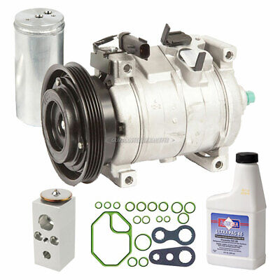 For Dodge Neon /& Plymouth Neon 2000-2001 A//C Expansion Valve Device OE