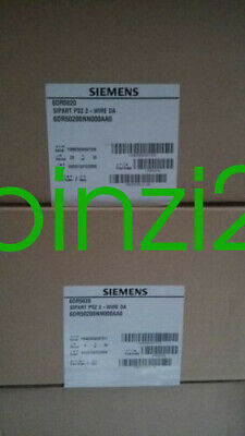 1PC New Siemens positioner 6DR5020-0NN00-0AA0
