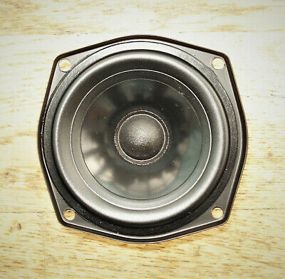Kef B110 Sp1057 Mid/Bass Driver Excellent Condition Free Postage Worldwide!!