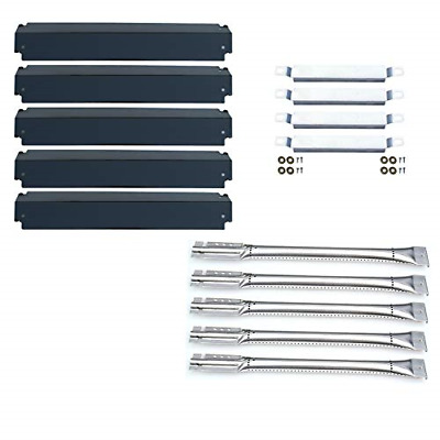 Replacement Charbroil Commercial 463268806 Gas Grill Burner Carryover Tubes