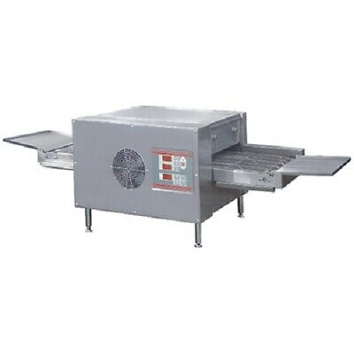 Pizza Conveyor Oven for Commercial Catering and Restaurant Use