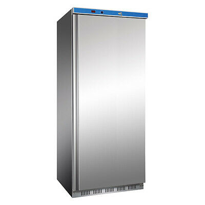 Stainless Steel Fridge for Commercial Catering and Restaurant Use