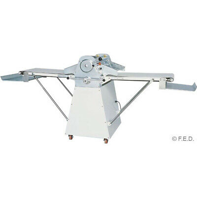 Floor Type Three Phase Dough Sheeter for Commercial Catering and Restaurant Use