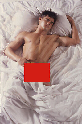 #7 Jeff Stryker Rare photo signed Jeff Stryker limited edition numbered. Nud e