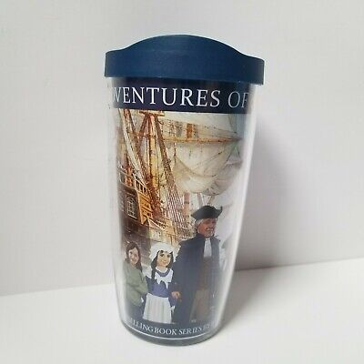 Tervis Tumbler Rush Limbaugh Anchorman by Day Rush Revere by Night 16 Oz Kathryn