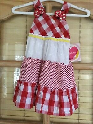 Brand New With Tags Girls Youngland Dress Age 3 years