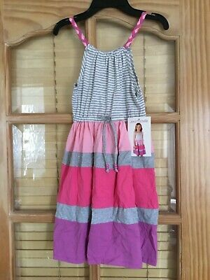 Brand New With Tags Girls Jona Michelle Dress Age 8