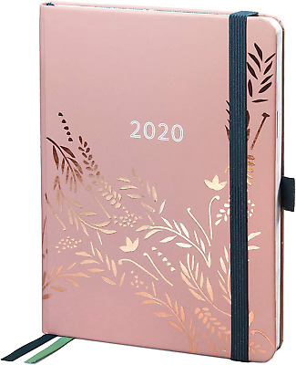 in Italian Boxclever Press Everyday 2020 Diary. Weekly Planner Runs January - -