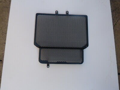 triumph 1050 tiger 1050 tiger sport rad guard radiator guard 2007 on