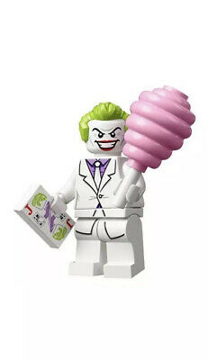 Lego Minifigures DC The Joker No. 13 71026