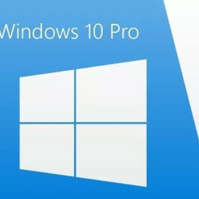 WINDOWS 10 PRO 32 | 64-BIT GENE ACIVATION KEY LICENSE - INSTANT DELIVERY.key