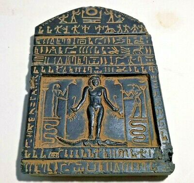 EGYPTIAN ANTIQUE ANTIQUITY Stela Stella 1549-1315 BC