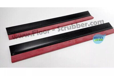 Tennant Nobles T7 Side Squeegee Set 86859 Floor Scrubber