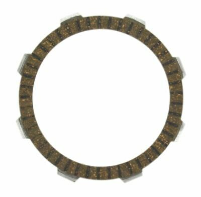 CR125R 1979-80 Clutch Plate Set of 6 - 22201-444-000 NEW!