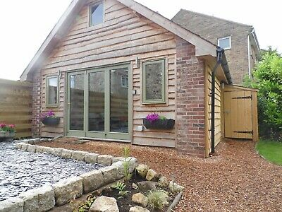 Dog Friendly Holidays on The Isle of Wight at Newchurch Nook,