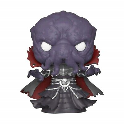Funko - POP Games: Dungeons & Dragons - Mind Flayer Brand New In Box