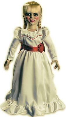 The Conjuring Annabelle Puppe