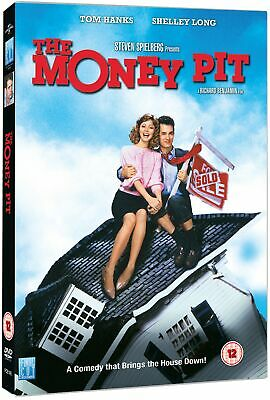 The Money Pit [DVD] RELEASED 23/03/2020