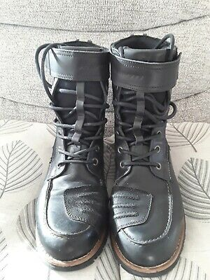 black Rev,it hydratex Boots
