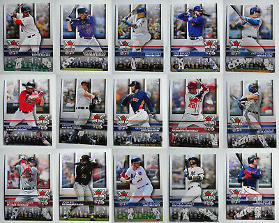 2020 Topps Series 1 Home Run Challenge Card Complete Your Set U Pick List 1-30