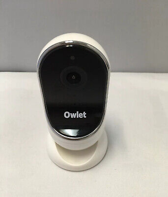 OWLET CAM. W/ NIGHT VISION. HD 1080p Video.
